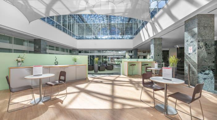 intelligentis GmbH - location Duesseldorf