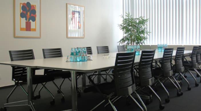 intelligentis GmbH - location Frankfurt