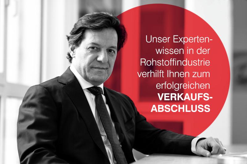 Stefan Müller Rohstoffe