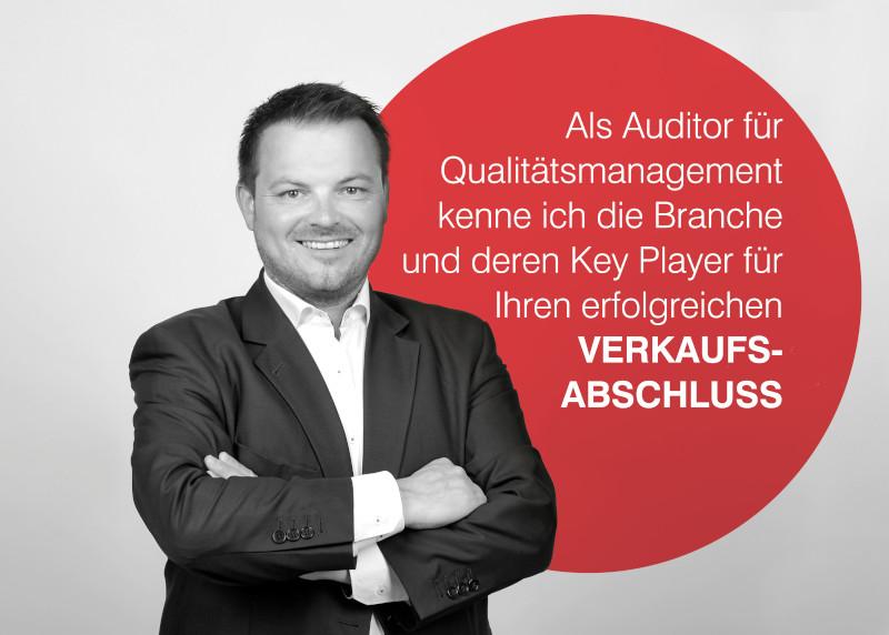 Matthias Ehnert Qualitätsmanagement