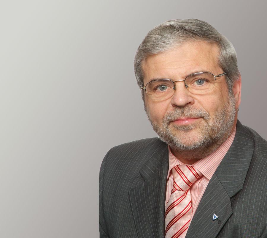Jürgen Ehnert intelligentis